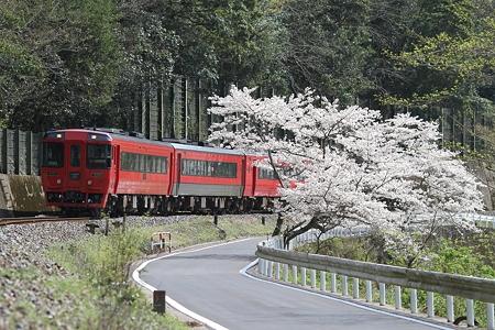 九州横断特急6号