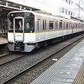 Photos: 近鉄:5820系(5723F)-01