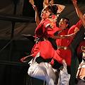 写真: よさこい桂友会_10 - 良い世さ来い2010 新横黒船祭