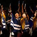 所沢風炎祇神伝〜雅〜 - 良い世さ来い2010 新横黒船祭 [新横浜]