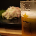 Photos: 寿司屋で、
