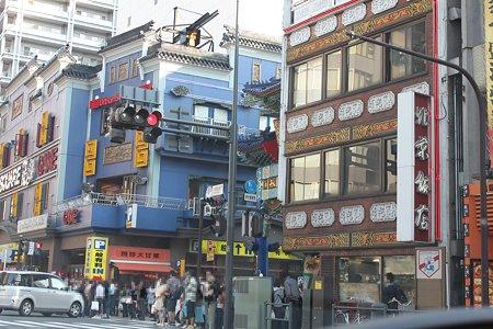 2010.05.02 横浜中華街(1/9)