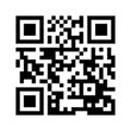 写真: 愛西市非公式botのQRコード