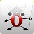 写真: Operaウィジェット「Icon Creator」で作ったアイコン