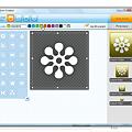 写真: Operaウィジェット:Icon Creator(拡大)_02