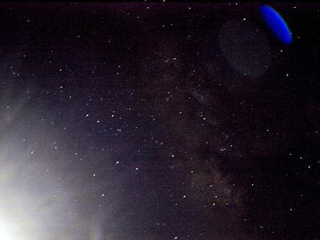 銀河中央方面