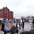 円谷プロによるウルトラマンの行進