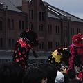 Photos: 横浜中華街の行進