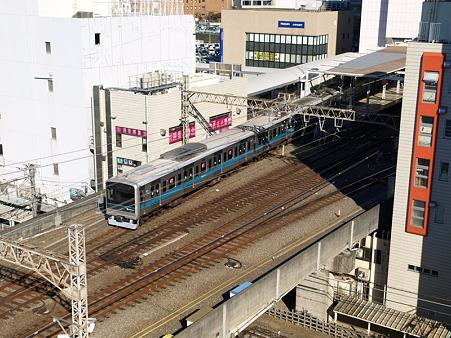 町田駅3(ヨドバシカメラ町田店屋上)