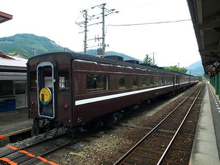 オハ12-703(津和野駅)5
