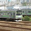 東神奈川界隈19