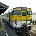 キハ40山口線(宮野駅)7