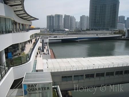 横浜ベイクォーター2 IMG_9129