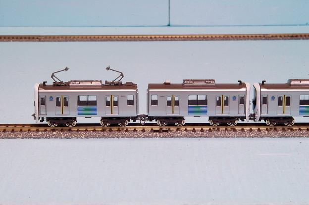 Bトレインショーティー西武鉄道30000系スマイルトレイン