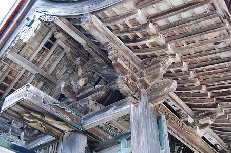 2010年08月15日金剛峯寺正門