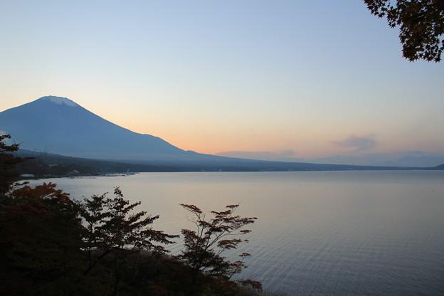 写真: 山中湖6