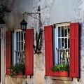 窓辺の彩り