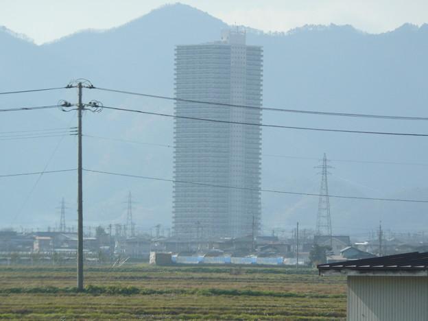 タワー 上山 スカイ