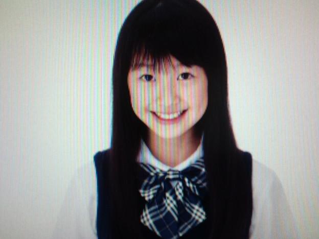 【かわいい女の子!】竹森ゆい(たけもりゆい)ちゃん 中学生の12歳か13歳かな…