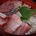 Photos: 安房鴨川 地魚料理 船よし/おらが丼