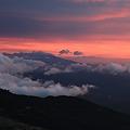 写真: 日の出の序曲