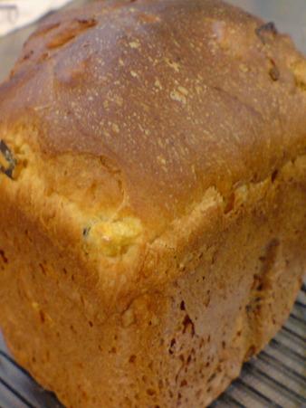 さつま芋パン