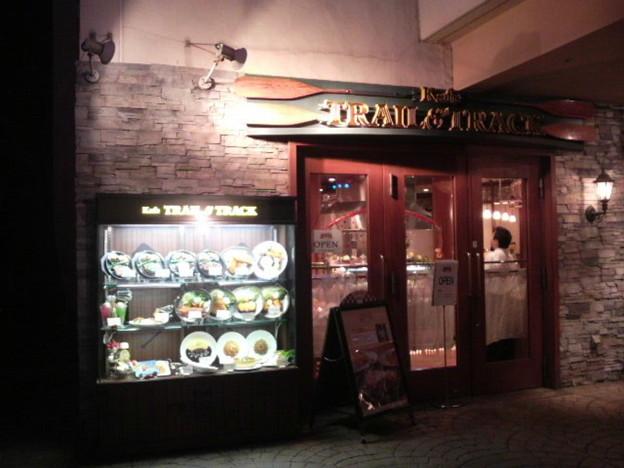 Kafe TRAIL & TRACK [千葉]