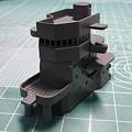 航空母艦 赤城を作る 3号 その16