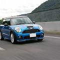 Photos: 101012 MINI de Touring in 山梨09