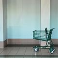 A Green Cart 5-19-12