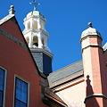 Searles Science Building 1894