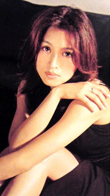 永遠の恋人? 宇徳敬子さ... - 写真共有サイト「フォト蔵」