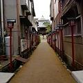 Photos: 倉吉・弁天参道