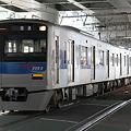写真: 京成3050形 3052F 回送