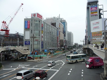 100627-阿倍野歩道橋