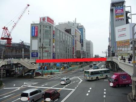 100627-阿倍野歩道橋 改