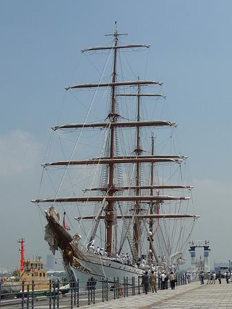 100724-帆船サグレス (10)