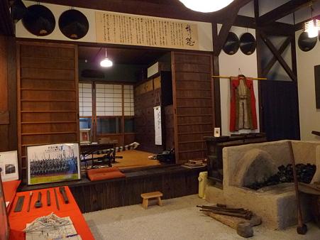 101114-堺鉄砲館 (17)