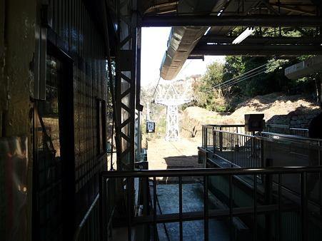 110104-久能山ロープウェイ (4)