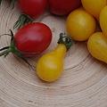 Photos: トマト、赤、黄