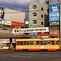 伊予鉄道・市内線、松山駅前駅