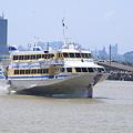 Photos: 佐渡汽船ジェットフォイル