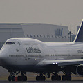 Photos: Lufthansa B747-400