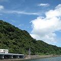 写真: 山川駅