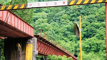温井ダムドライブ (59)安野花の駅公園