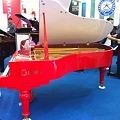 Photos: 中国製ピアノ