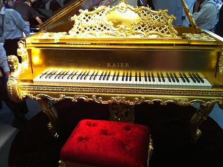 KAIERピアノ