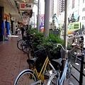 Photos: 100528梅田 008阿倍野筋
