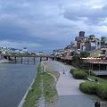 写真: 三条大橋2