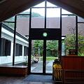 サントリー山崎蒸留所(2010.11.)
